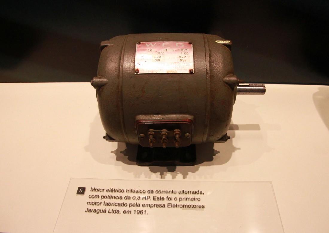 Primeiro-Motor