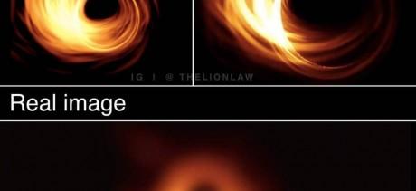 Buraco negro: Parece que Einstein acertou mais uma vez