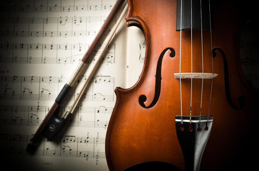 Music, Violin, Classical Music.