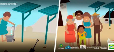 Bombeamento de água através da energia solar: uma solução para lugares remotos
