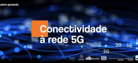 Como a WEG executará testes práticos de conectividade à rede 5G