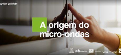 Origem e curiosidades sobre o forno micro-ondas