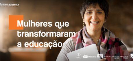 Mulheres que transformaram a educação pelo mundo