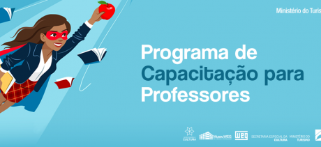 Museu WEG promove Capacitação para Professores – EAD